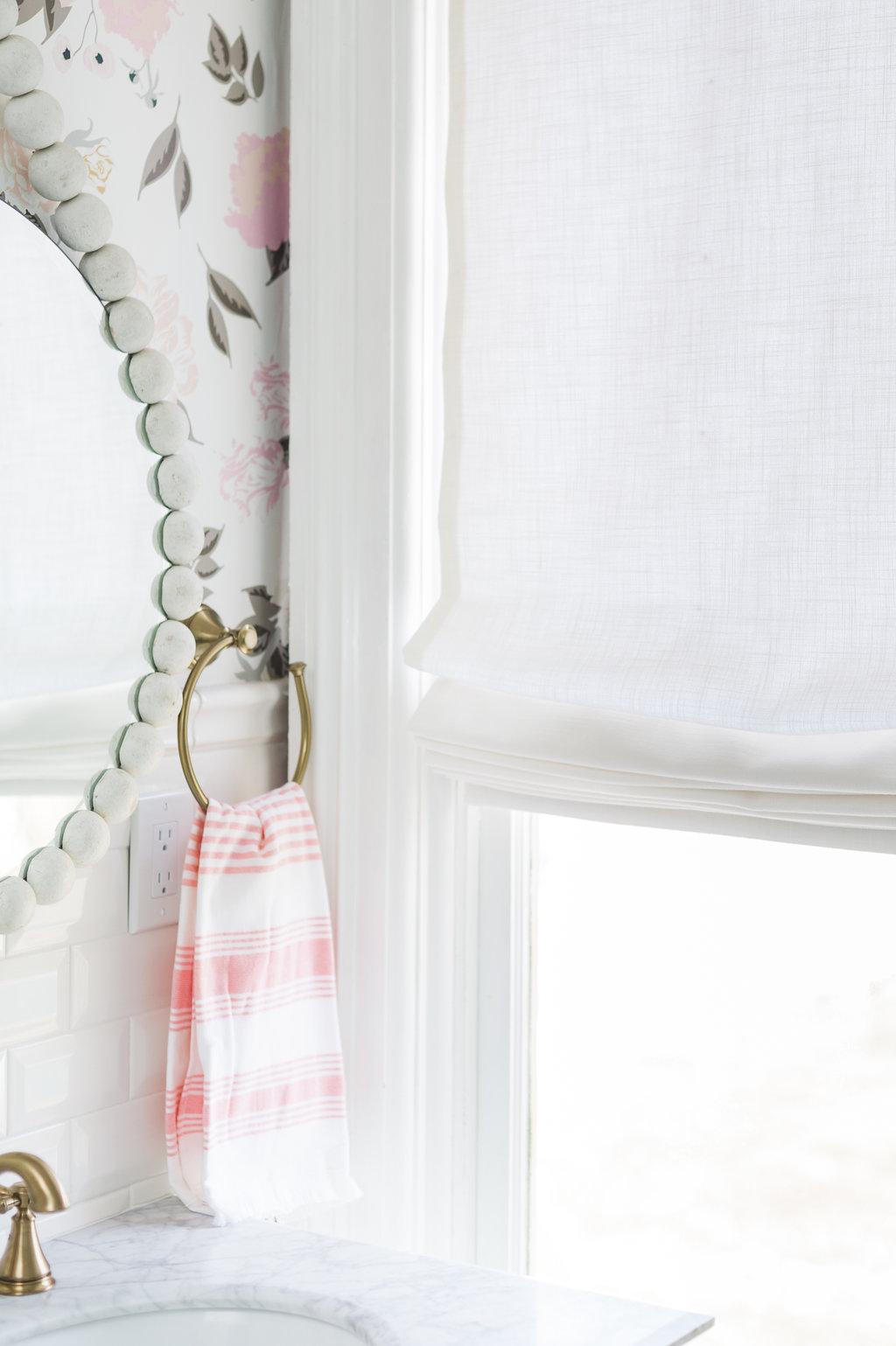 Cozy Linen Shades Q Design Q Design