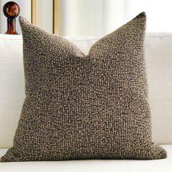 Toss Pillow Swatch: Midnight Disco