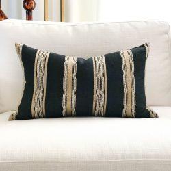 Toss Pillow Swatch : Boho Braid