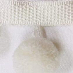 Luxe Pom Pom: Whipped Cream