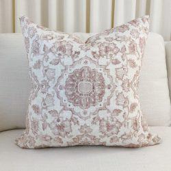 Toss Pillow Swatch: Compass Rose