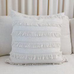 Toss Pillow Swatch: Acadia