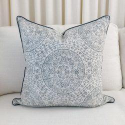 Toss Pillow Swatch: Vicksburg