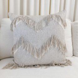 Toss Pillow Swatch: Sonora