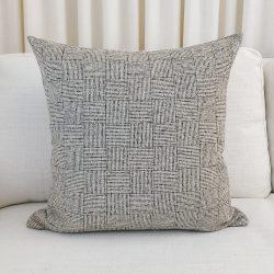 Toss Pillow Swatch : Gridlines