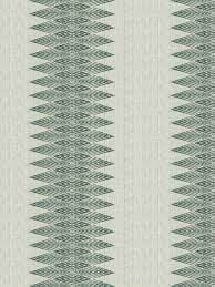 Jacoby Stripe: Loden Frost